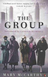 """The group"" av Mary McCarthy"