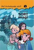 """""""Sort magi"""" av Peter Gotthardt"""