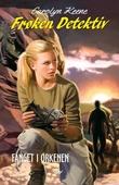 """""""Frøken Detektiv - fanget i ørkenen"""" av Carolyn Keene"""