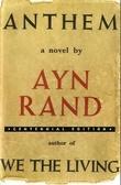 """Anthem"" av Ayn Rand"
