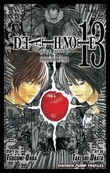 """Death Note, Vol. 13 - How to Read"" av Tsugumi Ohba"