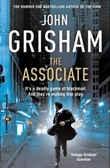 """""""The associate"""" av John Grisham"""