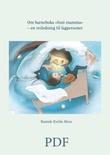"""""""Om barneboka «Inni mamma» - en veiledning til fagpersoner"""" av Daniele Evelin Alves"""