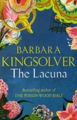 """The lacuna - a novel"" av Barbara Kingsolver"