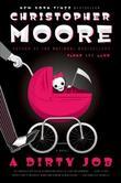"""""""A Dirty Job A Novel"""" av Christopher Moore"""