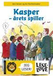 """""""Kasper - årets spiller"""" av Jørn Jensen"""
