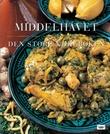 """""""Middelhavet - den store kokeboken"""" av Carla Bardi"""