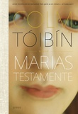 """""""Marias testamente"""" av Colm Tóibín"""