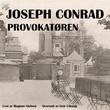 """""""Provokatøren"""" av Joseph Conrad"""