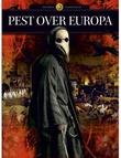 """""""Pest over Europa"""" av Hanne-Luise Danielsen"""