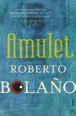 """""""Amulet"""" av Roberto Bolaño"""