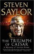 """The Triumph of Caesar (Gordianus the Finder 12)"" av Steven Saylor"
