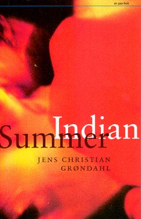 """Indian summer"" av Jens Christian Grøndahl"