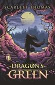 """Dragon's green worldquake sequence book 1"" av Scarlett Thomas"