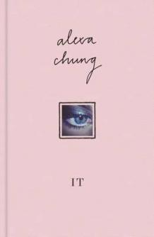 """""""It"""" av Alexa Chung"""