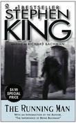 """""""The Running Man"""" av Stephen King"""