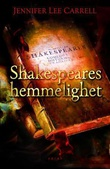 """""""Shakespeares hemmelighet"""" av Jennifer Lee Carrell"""