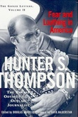 """Fear and loathing in America - the brutal odyssey of an outlaw journalist, 1968-1976"" av Hunter S. Thompson"