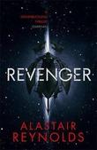 """""""Revenger"""" av Alastair Reynolds"""