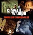 """""""Roman om en forbrytelse"""" av Maj Sjöwall"""