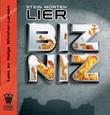 """""""Bizniz"""" av Stein Morten Lier"""