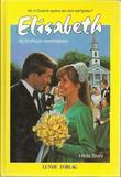 """""""Elizabeth og bryllupssommeren"""" av Hilda Stahl"""