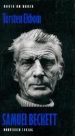"""""""Samuel Beckett"""" av Torsten Ekbom"""