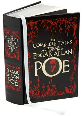 """The complete tales and poems of Edgar Allan Poe"" av Edgar Allan Poe"