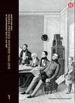 """""""Norsk presses historie 1-4 (1660-2010) - bind 1"""" av Martin Eide"""