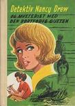 """""""Detektiv Nancy Drew og den bortførte gutten"""" av Carolyn Keene"""