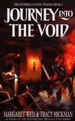 """Journey into the void - the sovereign stone trilogy"" av Margaret Weis"