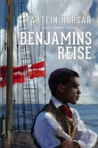"""""""Benjamins reise - roman"""" av Fartein Horgar"""