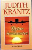 """""""Gylne horisonter 2"""" av Judith Krantz"""