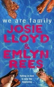 """We are family"" av Josie Lloyd"