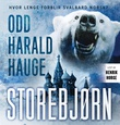 """Storebjørn"" av Odd Harald Hauge"