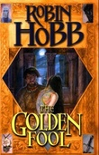 """The golden fool - the tawny man"" av Robin Hobb"