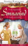 """Familiefeide"" av Frid Ingulstad"