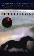 """""""The horse whisperer"""" av Nicholas Evans"""