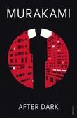 """""""After dark"""" av Haruki Murakami"""