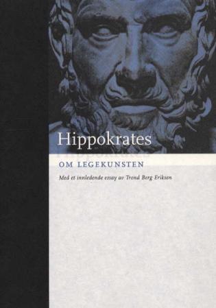 """""""Om legekunsten"""" av Hippokrates"""