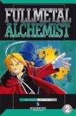 """""""Fullmetal alchemist - bok 2"""" av Hiromu Arakawa"""