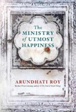 """The ministry of utmost happiness"" av Arundhati Roy"