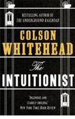 """The intuitionist"" av Colson Whitehead"