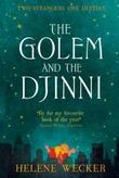 """""""The golem and the jinni"""" av Helene Wecker"""