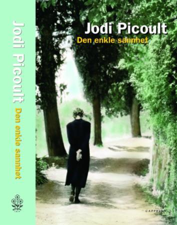 """""""Den enkle sannhet"""" av Jodi Picoult"""
