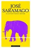 """""""Elefantens reise"""" av José Saramago"""