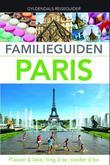 """""""Familieguiden Paris"""" av Aruna Ghose"""