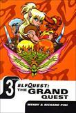 """""""Elfquest - Volume 3 (Elfquest Graphic Novels (Sagebrush))"""" av Wendy Pini"""