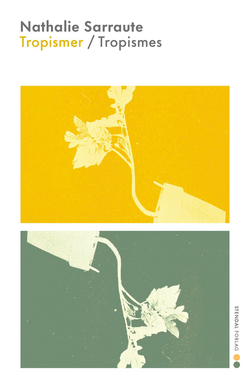 """Tropismer / Tropismes"" av Nathalie Sarraute"