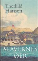 """""""Slavernes øer. Tegninger af Birte Lund"""" av Thorkild Hansen"""